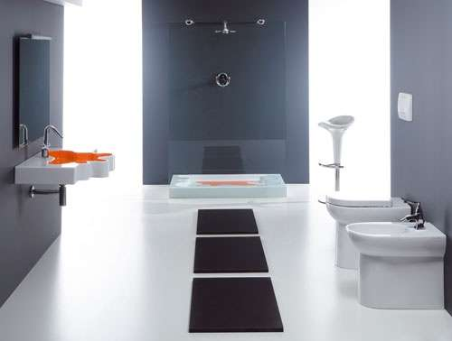 Disegno Ceramica Splash Collection