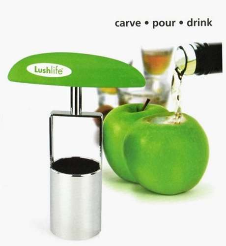 Healthy Shotglasses