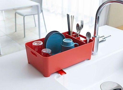 Draining Sink Baskets