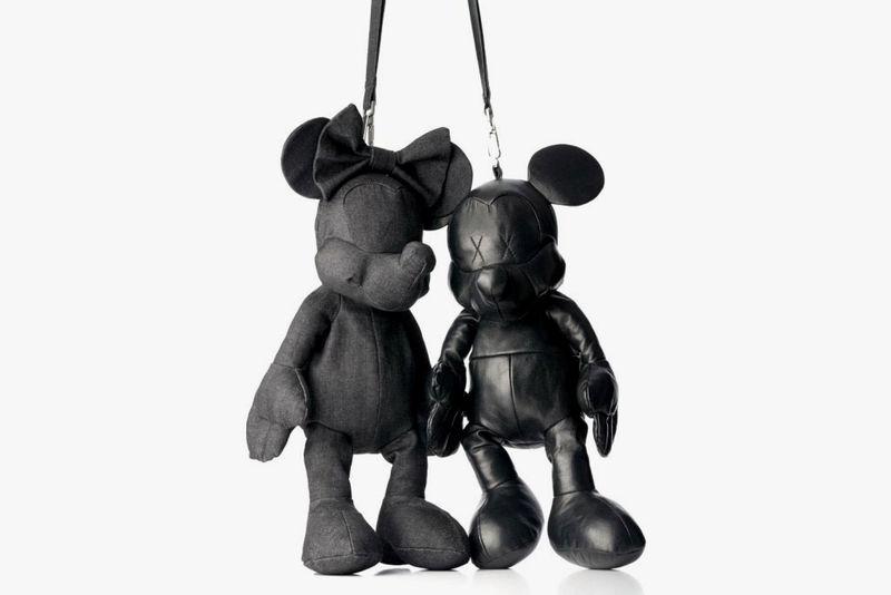 Eerie Disney Bags