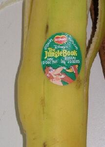 Disney Bananads