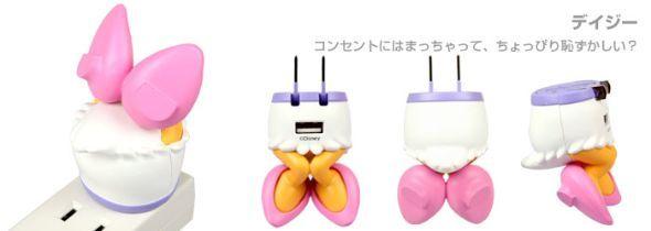 Quirky Disney Gadgets