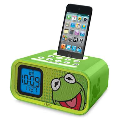 Muppet MP3 Gear