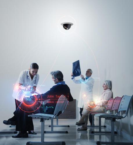 Hospital-Based Wearable Tech