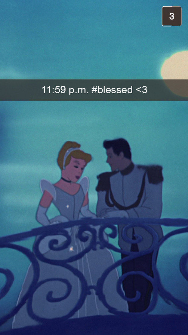 Parody Princess Accounts