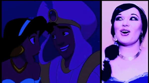 Home-Made Disney Musicals