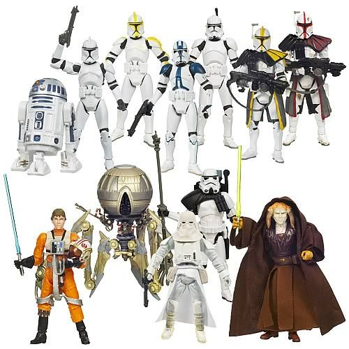 Intergalactic Toy Relaunches