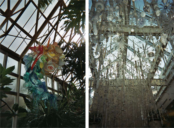 Disposable Camera Collages