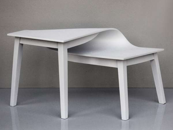 Contorted Contemporary Furnishings