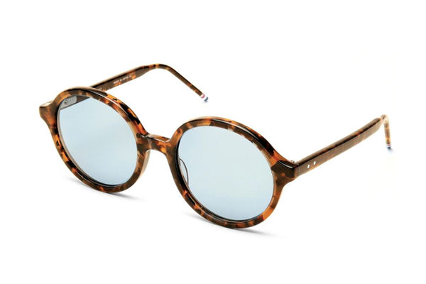 Dita for Thom Browne FW14 Eyewear