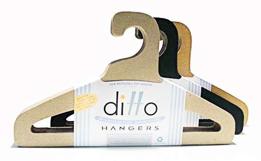 Cardboard Hangers