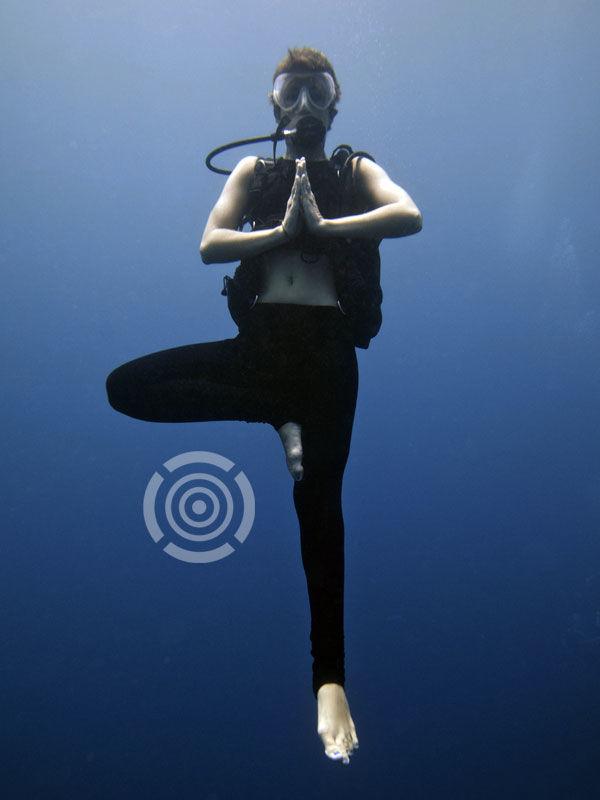Yogic Diving Classes