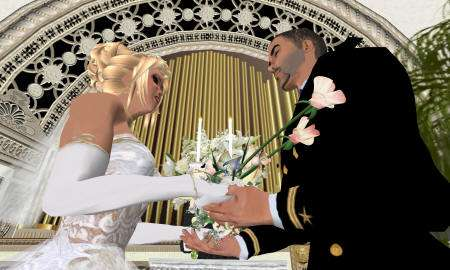 Real Divorces Over Virtual Love Affairs