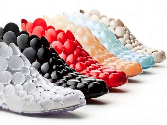 Transforming Eco-Shoes