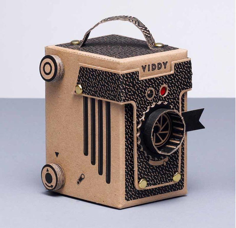 DIY Camera Kits