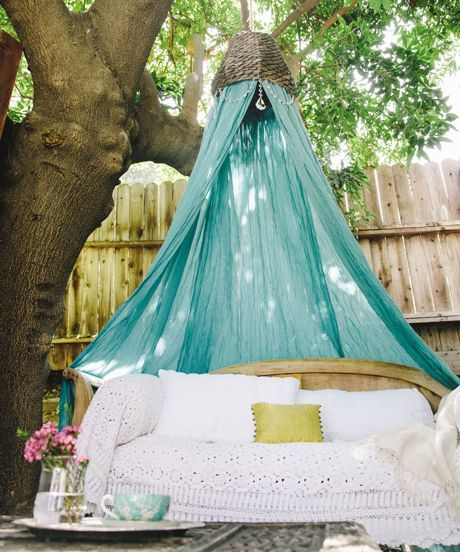 Diy Canopy easy canopy crafts : diy canopy bed