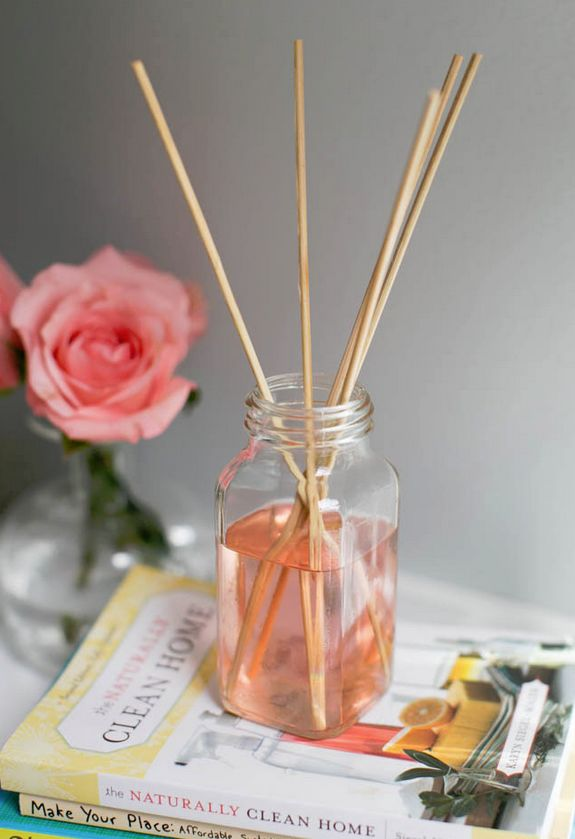 Recycled Reed Diffusers