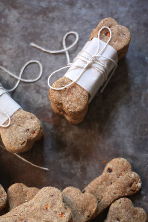 Carrot Dog Cookies
