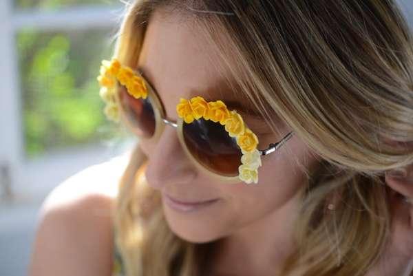 Floral Accessory Tutorials