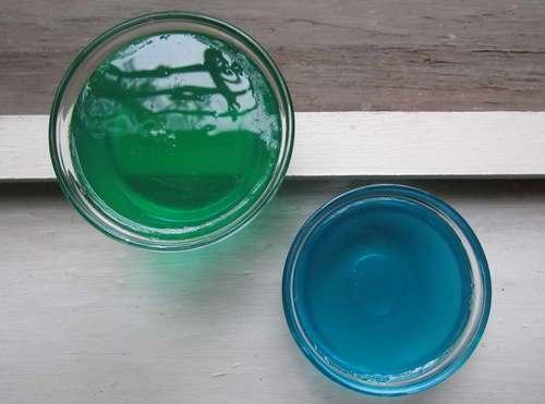 DIY Gelatin Air Fresheners