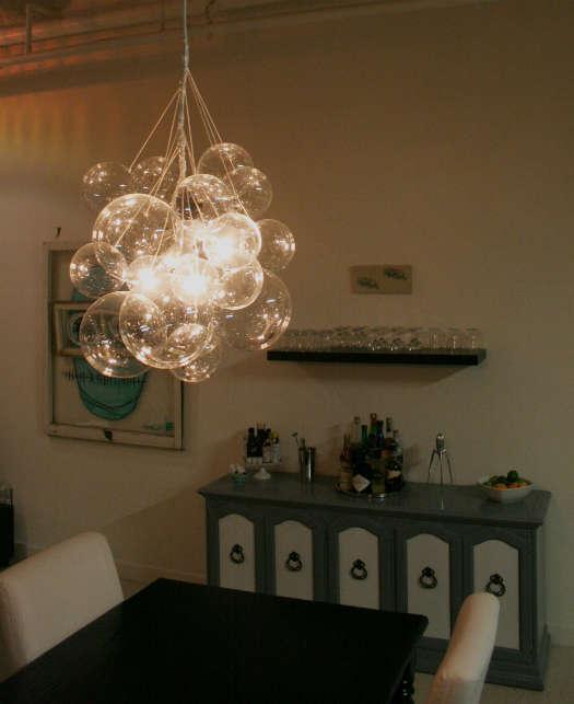 35 Luminescent DIY Lamps