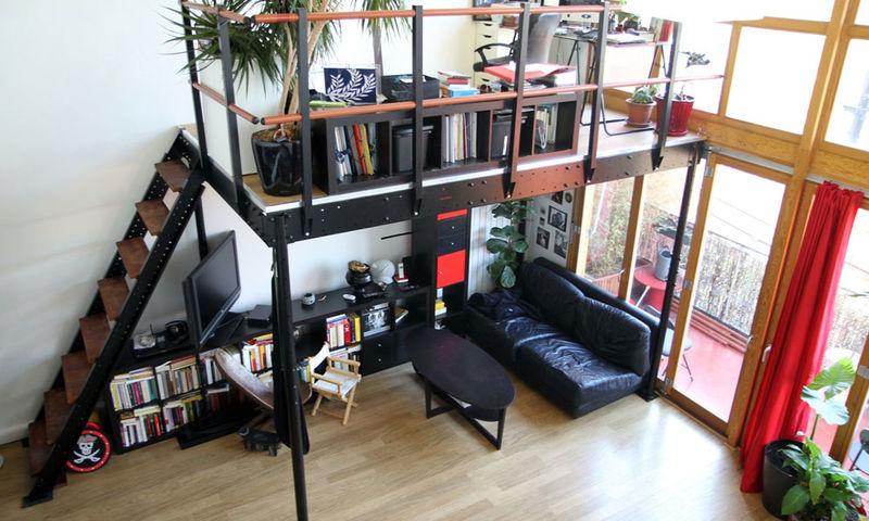 DIY Loft Kits
