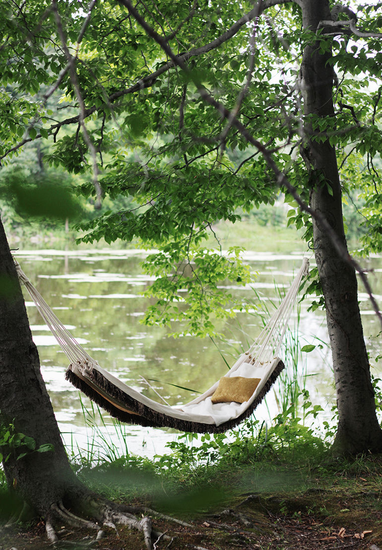 triyae com u003d backyard hammock diy various design inspiration for