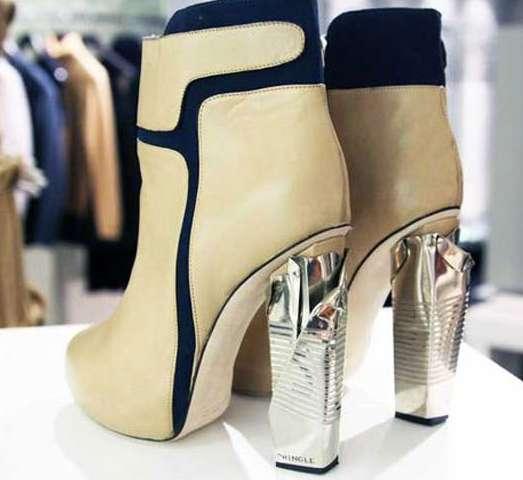 11 diy shoe designs for Diy shoes design