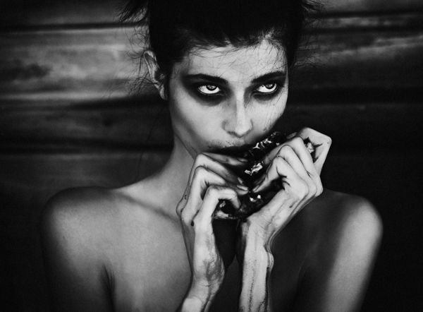Monochromatic Blood-Thirsty Editorials