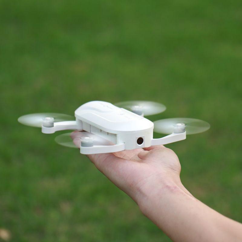 Portable Folding Drones