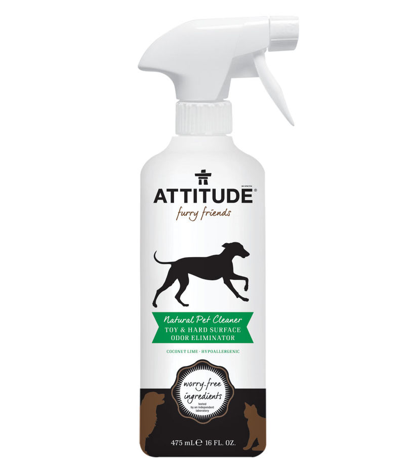 Vegan Dog Toy Sprays