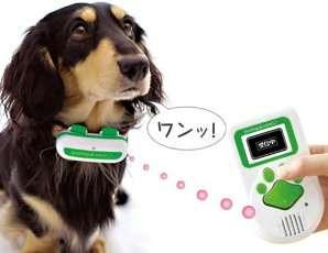 Dog Translators
