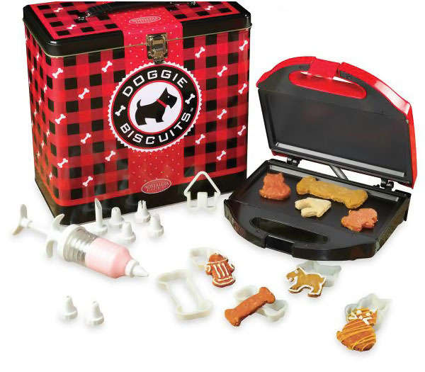 dog treat maker