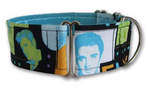 Pop King Pooch Collars