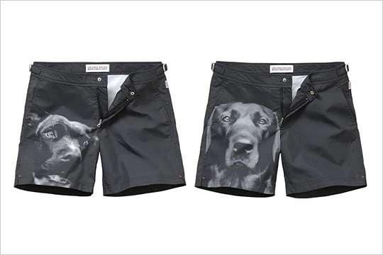 Canine-Loving Streetwear