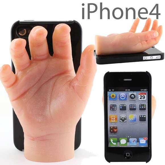 Shaken Smartphone Covers