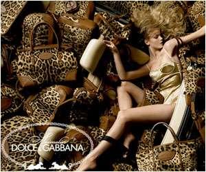 Safari Print Bags