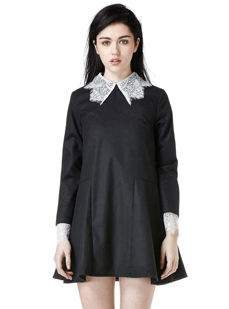 Spooky Recluse Apparel