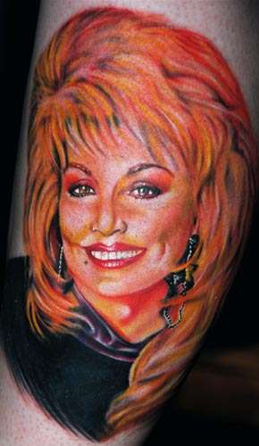 Country Icon Ink