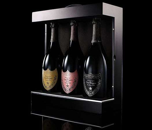 Luxurious Champagne Gift Sets