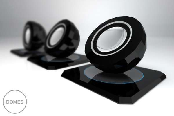 Magnetic Sound Systems