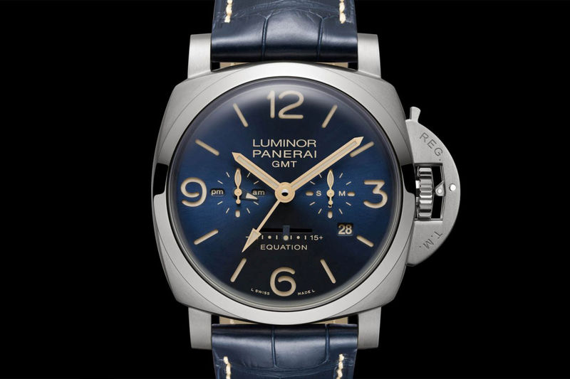 Sophisticated Domed Watches