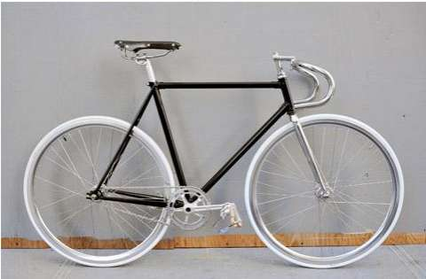 Classic Chrome Cycles