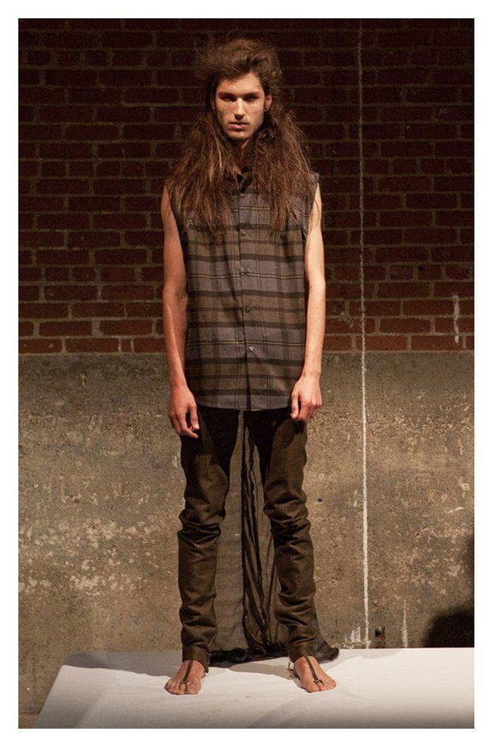 Rustic Medieval Menswear