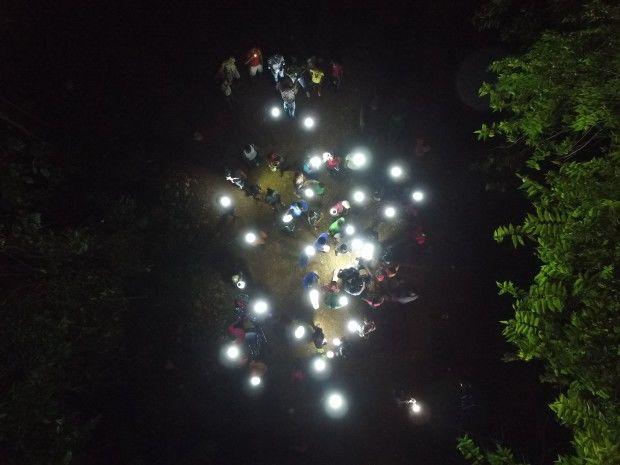 Charitable Solar Lanterns
