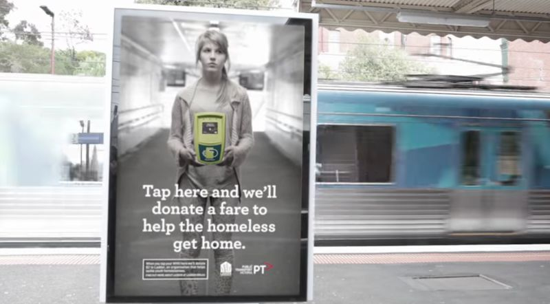 Compelling Donation Posters