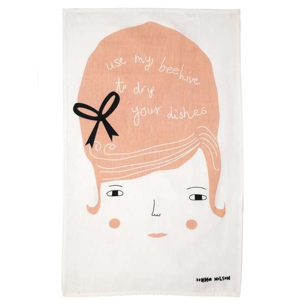 Donna Wilson Tea Towels