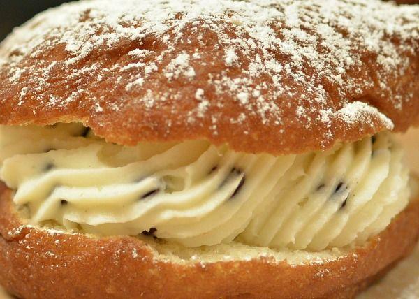 Donut Cannoli Hybrids