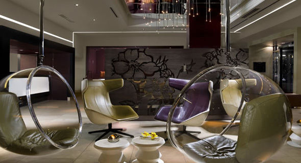 Luxuriously Renovated Hotels