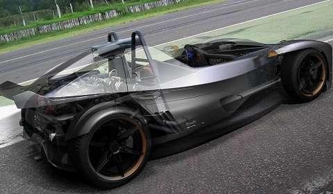 Speedy Luxury Supercars